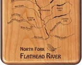 FLATHEAD - NORTH FORK Riv...