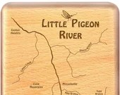 Little PIGEON RIVER Lakes...