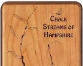 CHALK STREAMS Of HAMPSHIR...