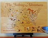 FLY FISHING ADVENTURES Pl...