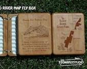 Sluice Boxes State Park C...