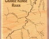 Fly Box - GRANDE RONDE RI...