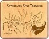 CUMBERLAND Tailwater Rive...