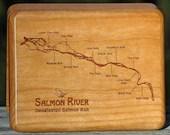 SALMON RIVER - Douglaston...