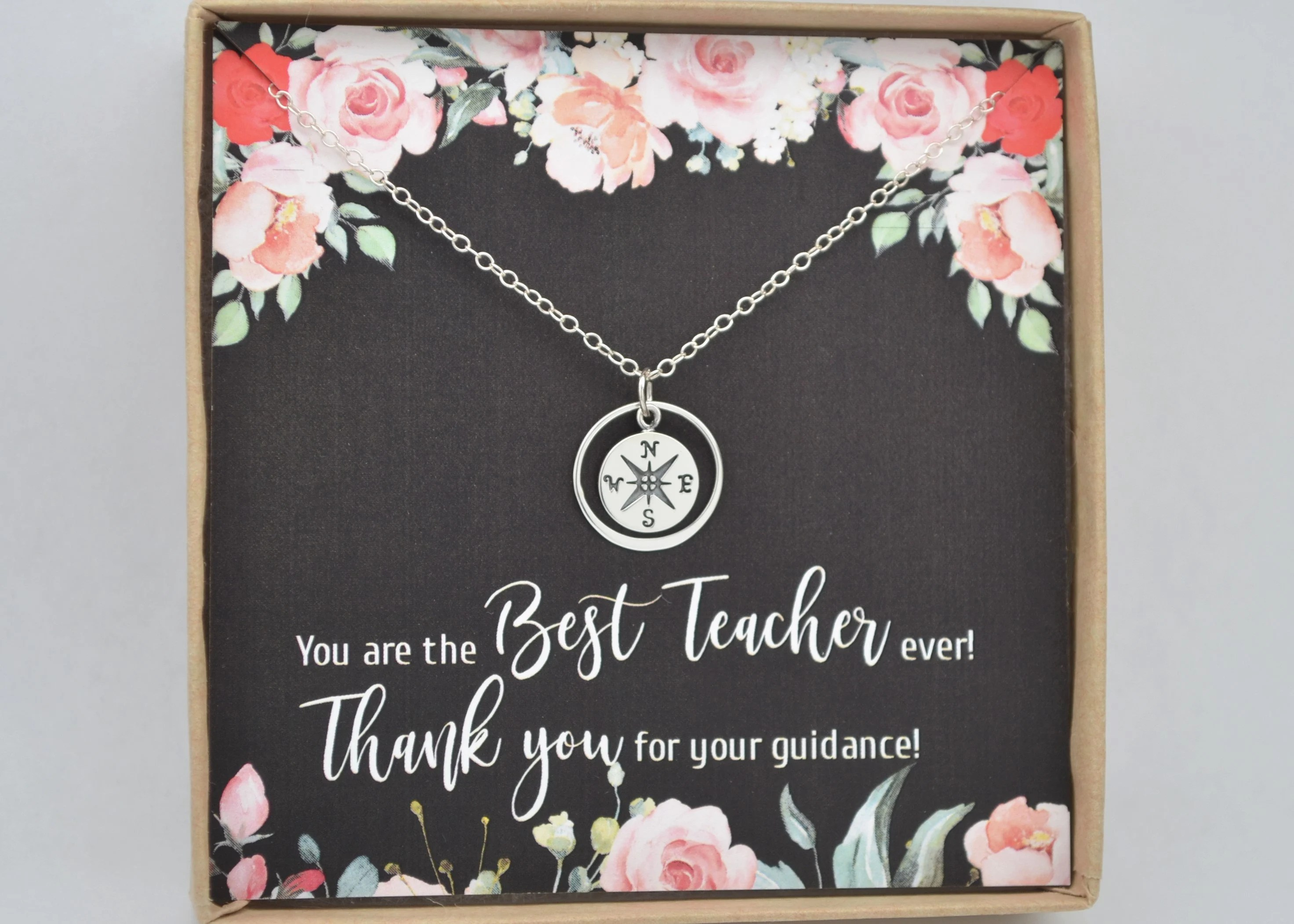 Best Christmas Teacher Gifts