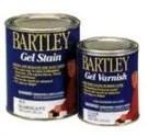 Bartley Gel Stain