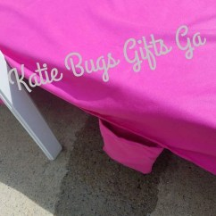 Beach Chair Cover Stanley Company Lounge Monogrammed Personalized Etsy Image 0