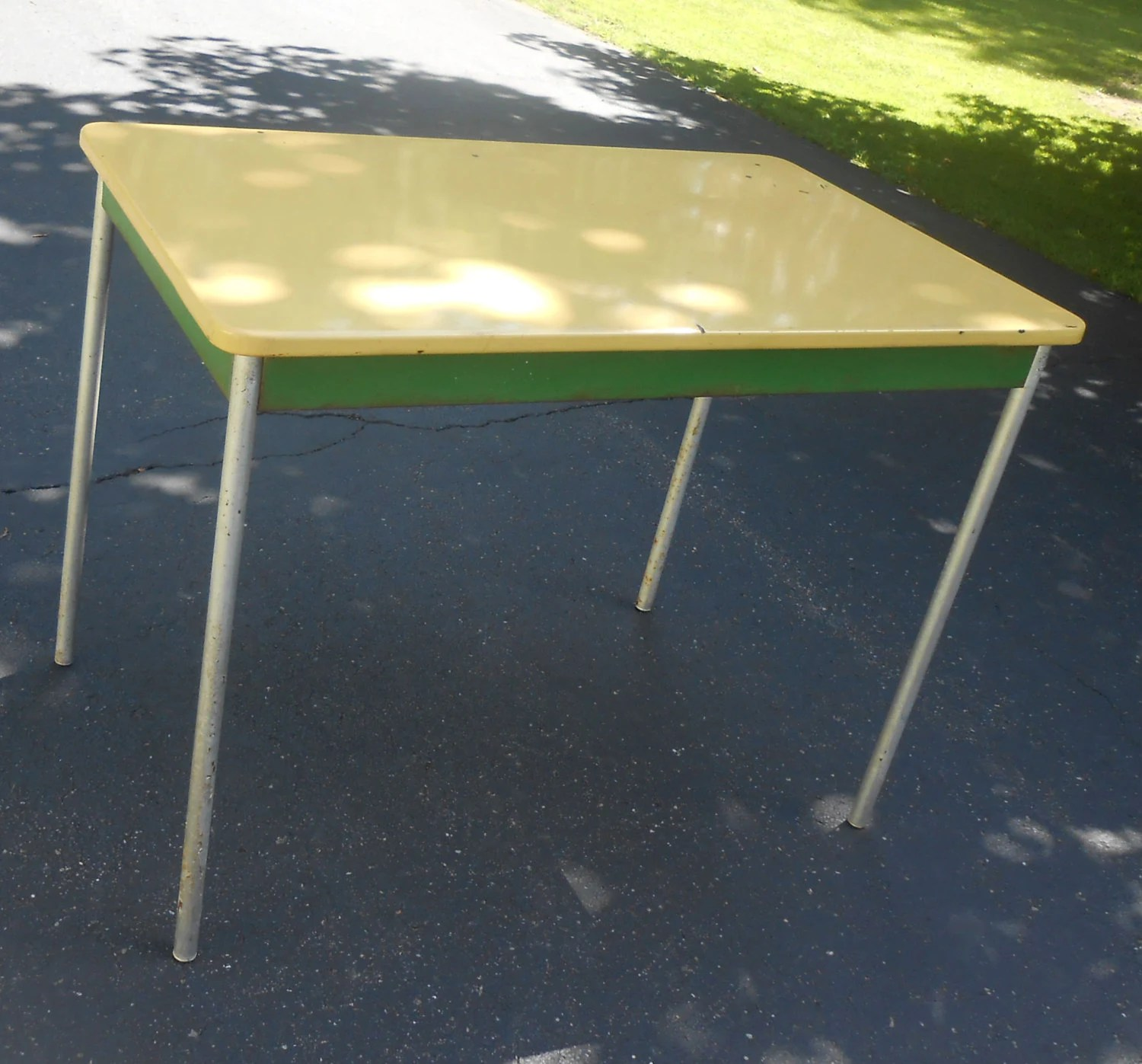 Removable Table Legs