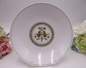 Vintage Noritake Hermitage Cereal or Soup Bowl