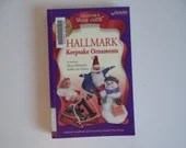 Collector's Value Guide Hallmark Keepsake Ornament Softcover Reference Book