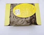 Kemper Originals Martha Size 10-11 Color Pale Blonde 398 Doll Wig - NIB - New in Box