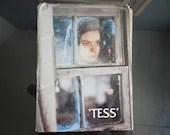 "Original Columbia Pictures Movie Press Information Kit 1979 Roman Polanski  ""Tess"" -  Nastassja Kinski Peter Firth Leigh Lawson"