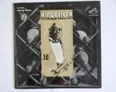 1969 RCA Victor King Oliver in New York LP Album LPV-529 - Jazz Album
