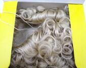 Kemper Originals Christian Size 10-11 Color Pale Blonde 202 Doll Wig - NIB - New in Box