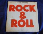 1969 Vanilla Fudge ATCO Records Vinyl LP Record Album SD 33 303  Rock and Roll