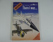 1974 Bob Stevens' More There was I Military Cartoons Cartoon Book