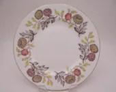 "Vintage Wedgwood English Bone China ""Litchfield"" Salad Plate - 2 available"