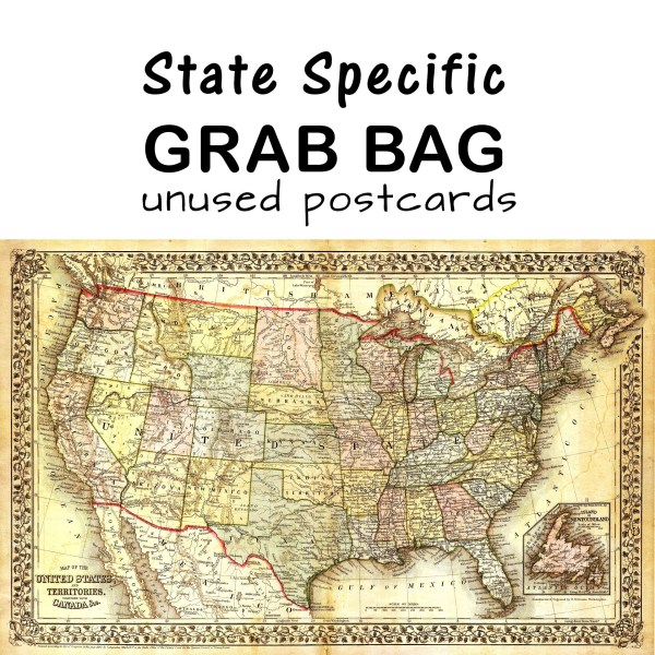 Grab Bag - State Specific...