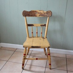 Old Wood Chairs Cattelan Italia Dining Wooden Chair Etsy Farmhouse Small Vintage Walnut Decor 1940 S