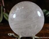 63mm Crystal Ball, Clear ...