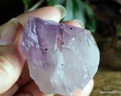 Polished Amethyst Crystal for Crown Chakra, Amethyst Crystal, Amethyst Cluster ~1912