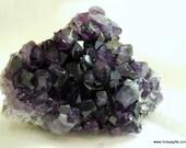 Amethyst Crystal, Amethys...