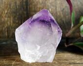 Raw Amethyst, Purple Amethyst, Amethyst Crystal Cluster ~1908