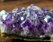 Purple Amethyst, Amethyst...
