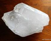 Clear Quartz Crystal Wand...