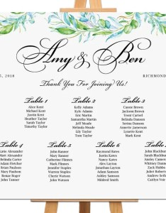 also watercolor wedding seating chart rehearsal dinner decoration etsy rh