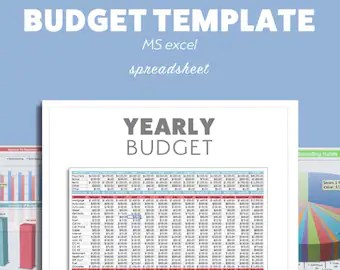 BUSINESS EXCEL Template Profit Loss Inventory Expense Revenue