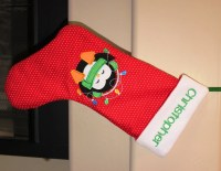 Christmas Stocking Design Your Own Personalized Christmas ...