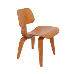 Eames Chair Herman Miller Adjustable Desk Chairs Dcw Molded Plywood Etsy Image 0