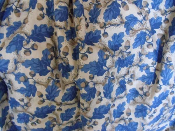 Beautiful Vintage English Country House Chintz Fabric