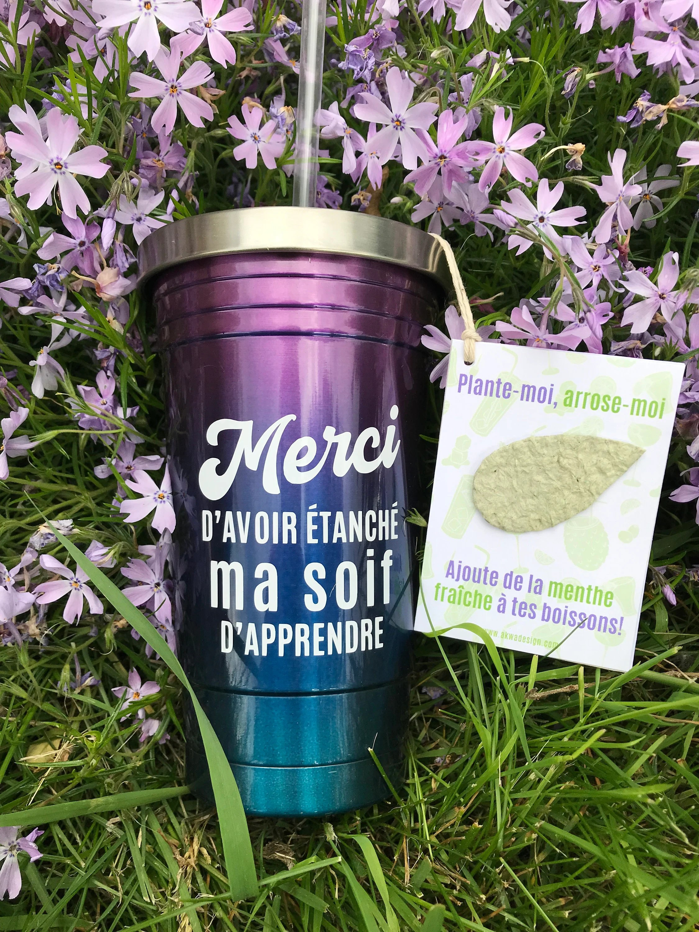 Gift for teacher and educator – thank you for quenching my thirst for learning – personalized – seeded paper, sticker – Glass not included                                                                Akwadesign         From shop Akwadesign                               5 out of 5 stars                                                                                                                                                                                                                                                          (151)                 151 reviews                                                      CA$14.00                                                                   FREE delivery