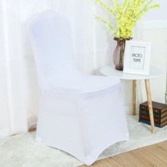 Lycra Chair Covers Nz With Accessories Spandex Cover Etsy 10x White Wedding Banquet Ceremony Feast 21st Birthday Anniversary Engagement