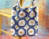 Tote bag, shopping bag, s...