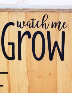 also growth chart ruler add onwatch me grow vinyl etsy rh