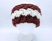 Pumpkin Pie Soft and Textured Headband