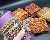 Autumn Inspiration Coffee Sweaters