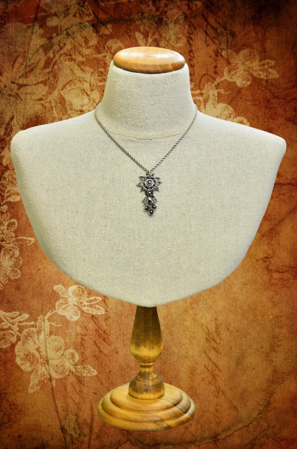 Mannequin Jewellery Holders : mannequin, jewellery, holders, Mannequin, Display, Necklace, Holder, Jewelry, Stand