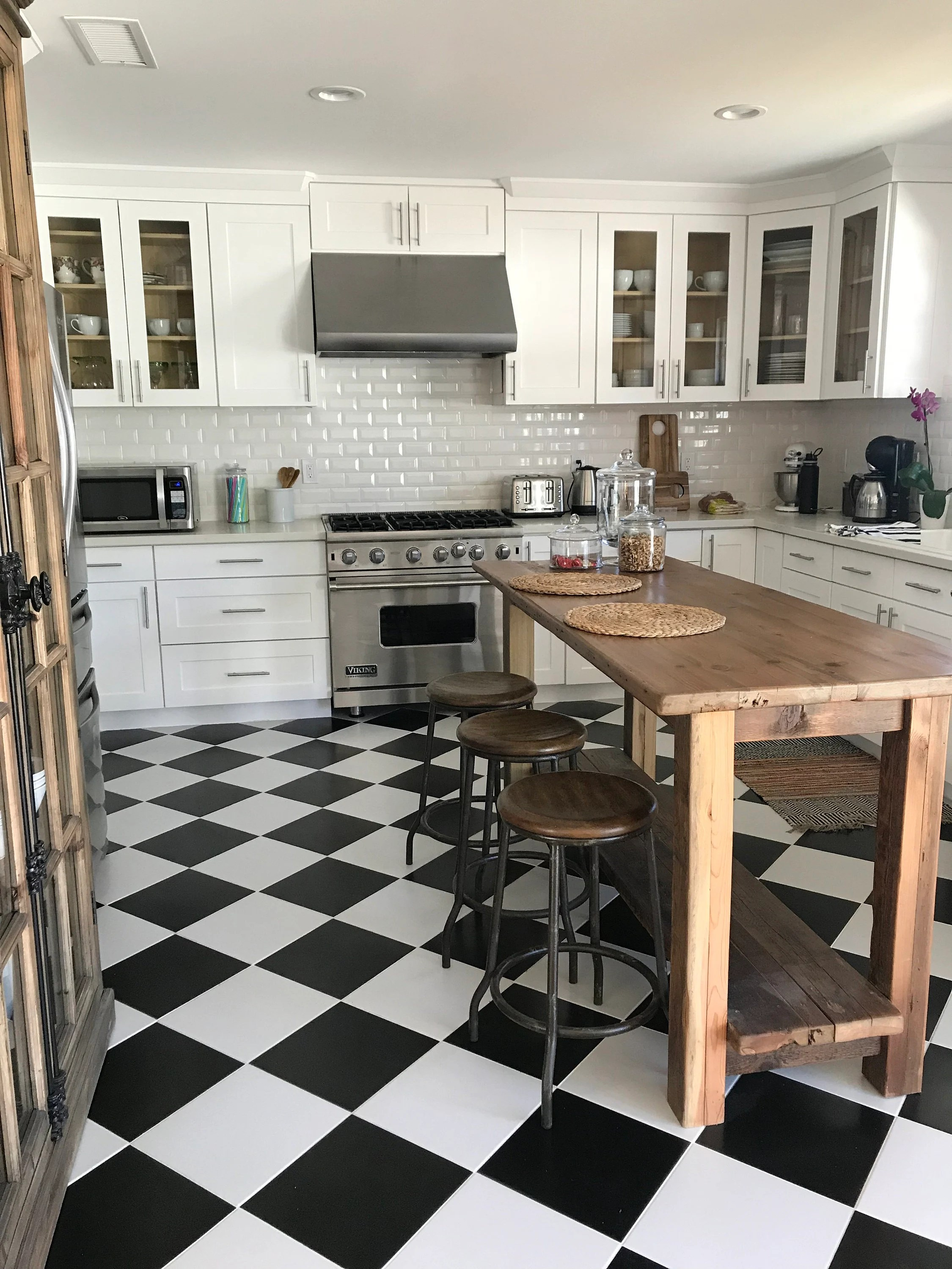 kitchen island and table pictures for wall etsy rustic made from reclaimed pine barnwood