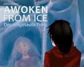 Misprint Awoken From Ice Manga