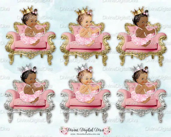 baby girl chair bedroom argos ballerina pink gold silver tutu crown pearl etsy image 0