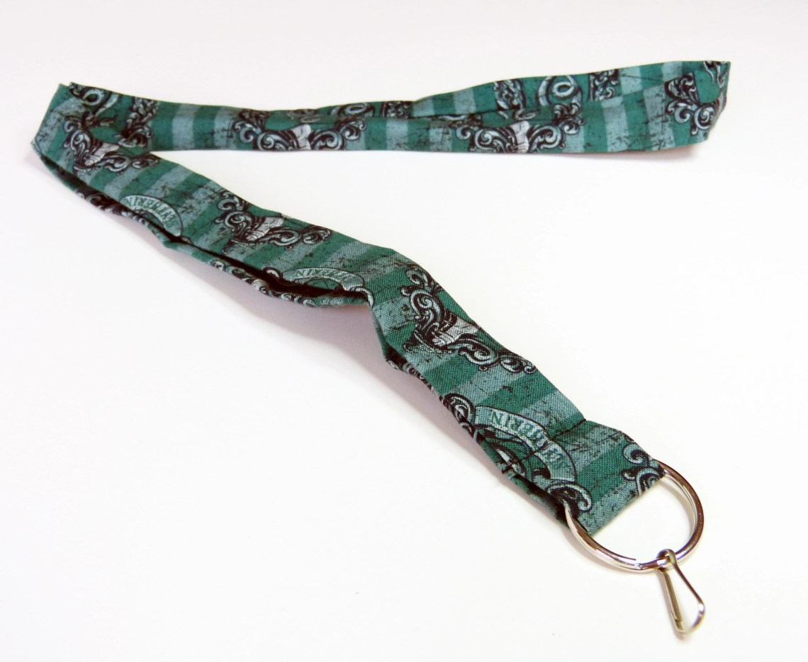 Slytherin Lanyard, Harry ...