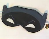 Batman Sleep Mask, Adam W...