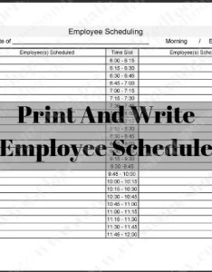 Image also printable employee work schedule hours or etsy rh