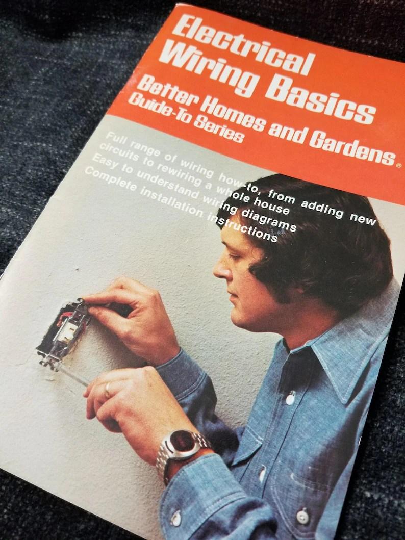 Home Wiring Basics Book