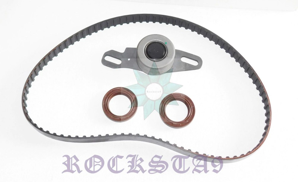 medium resolution of suzuki timing belt tensioner pulley bearing oil seal set sj410 f10a sierra carry