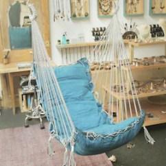 Hanging Chair Christchurch Cheap Beach Lounge Chairs Hammocks Swings Etsy Dk Hammock Swing Cotton Pillow Seat Adjustable Height